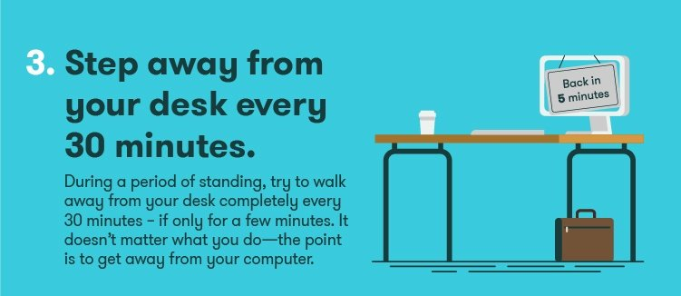 Away from desk-stay-fit-at-work