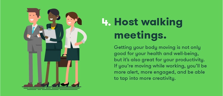 walking meetings-stay-fit-at-work