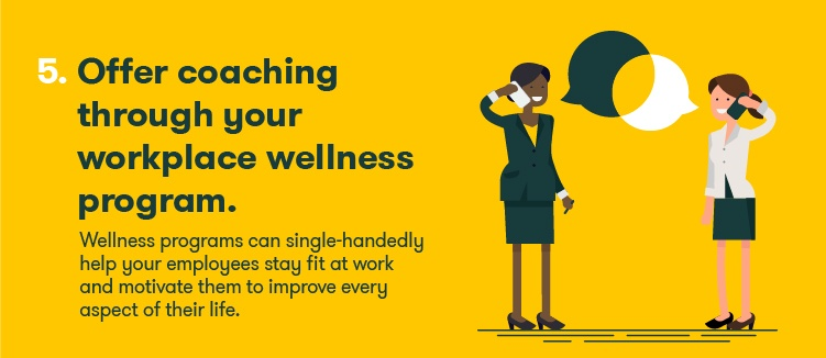 wellness program-stay-fit-at-work