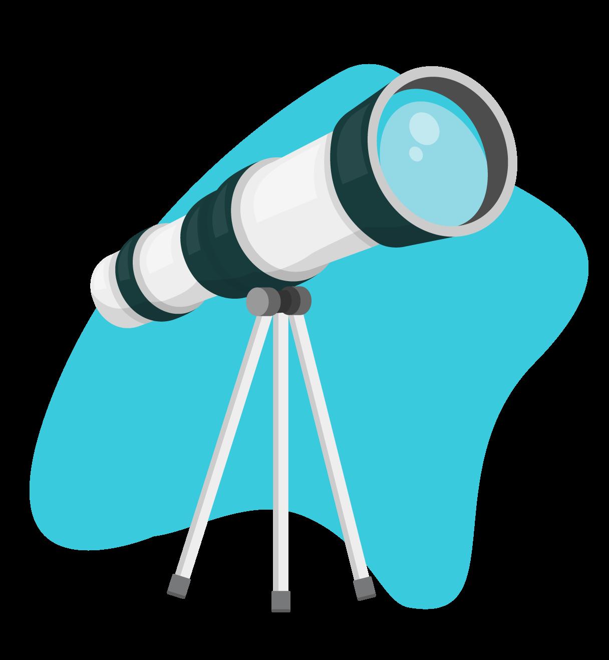 discovery-telescope